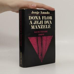 náhled knihy - Dona Flor a její dva manželé. Příběh o morálce a lásce