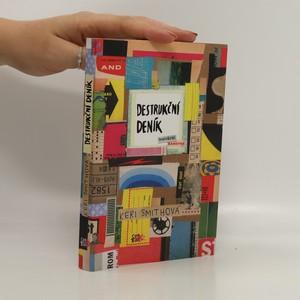 náhled knihy - Destrukční deník : tvořit znamená ničit, tentokrát barevně