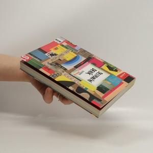 antikvární kniha Destrukční deník : tvořit znamená ničit, tentokrát barevně, 2017