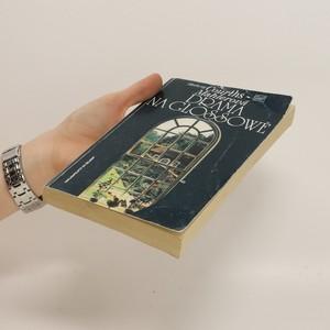 antikvární kniha Drama na Glossowě, 1992