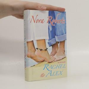 náhled knihy - Rachel a Alex