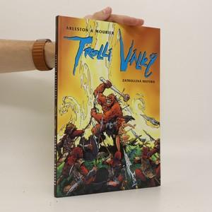 náhled knihy - Trollí války #1: Zatrollená historie