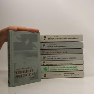náhled knihy - Třikrát (8 svazků)