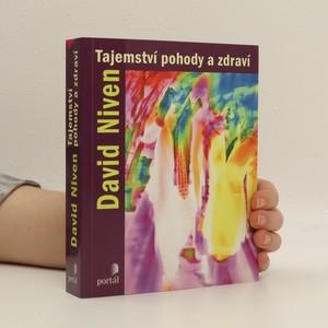 náhled knihy - Tajemství pohody a zdraví