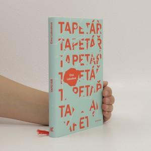 náhled knihy - Tapetář