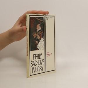 náhled knihy - Perly šachové tvorby
