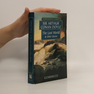 náhled knihy - The lost world & other stories