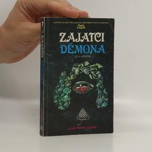 náhled knihy - Zajatci démona