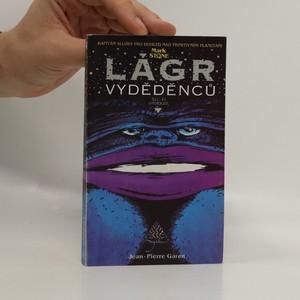 náhled knihy - Lágr vyděděnců