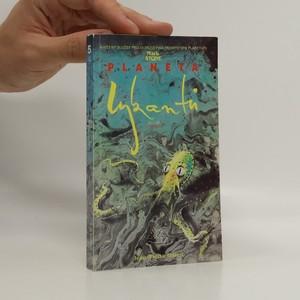 náhled knihy - Planeta Lykantů
