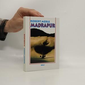 náhled knihy - Madrapur