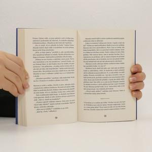 antikvární kniha Dědina : pole, závist, chtíč a otčina, 2020