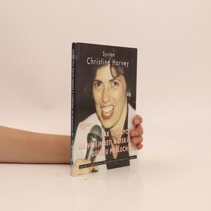 náhled knihy - Jak vystupovat na veřejnosti a získávat důvěru posluchačů