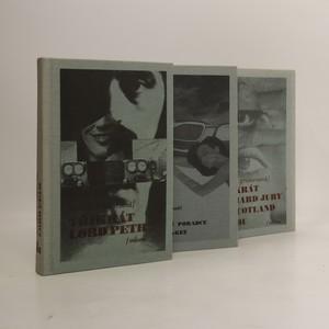 náhled knihy - Třikrát: Havarijní poradce Travis McGee. Richard Jury ze Scotland Yardu. Lord Petr. (3 svyzky)