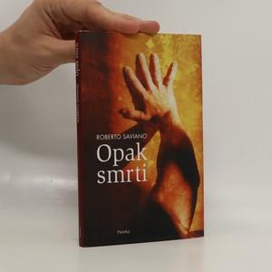náhled knihy - Opak smrti