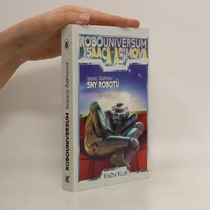 náhled knihy - Sny robotů