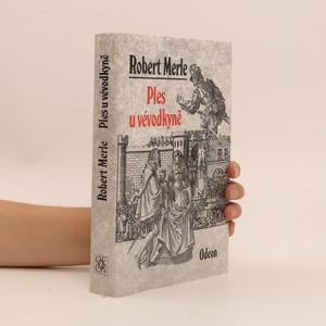 náhled knihy - Ples u vévodkyně