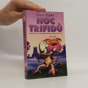 náhled knihy - Noc trifidů