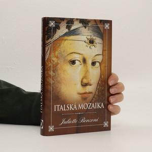 náhled knihy - Italská mozaika