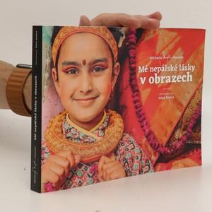 náhled knihy - Mé nepálské lásky v obrazech