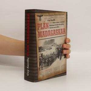 náhled knihy - Plán Madagaskar
