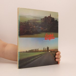 náhled knihy - Česká krajina