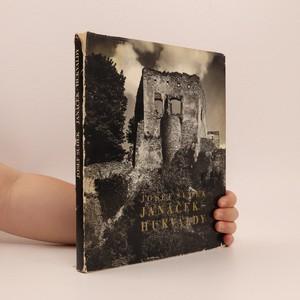 náhled knihy - Janáček - Hukvaldy