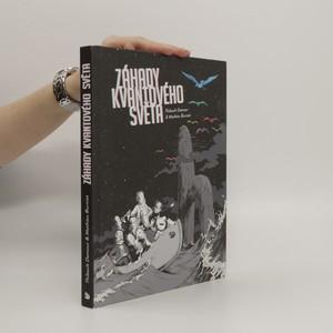 náhled knihy - Záhady kvantového světa