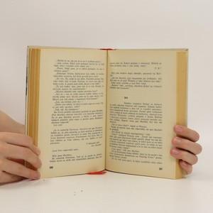 antikvární kniha Třikrát lord Petr, 1952