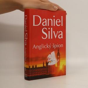 náhled knihy - Anglický špion