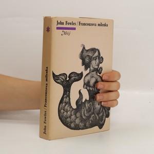náhled knihy - Francouzova milenka