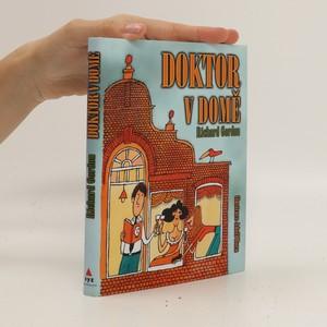 náhled knihy - Doktor v domě