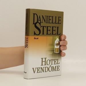 náhled knihy - Hotel Vendôme