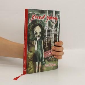 náhled knihy - Krvavé jahody. Příběh ženy, která přežila gulag