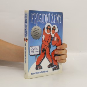 náhled knihy - Frigidní ženy