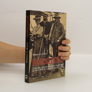 náhled knihy - Horolezkyně
