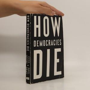náhled knihy - How Democracies Die