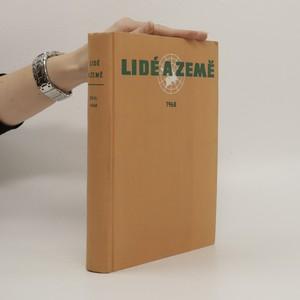 náhled knihy - Lidé a země - XVII. ročník