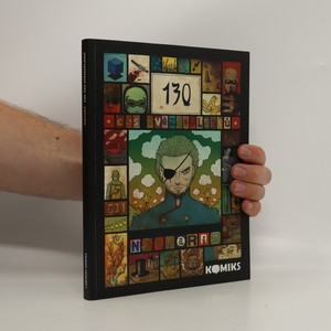 náhled knihy - 130: čas hvězdoplavců