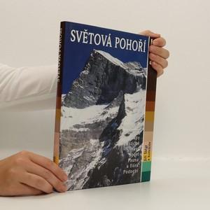 náhled knihy - Světová pohoří - Asie
