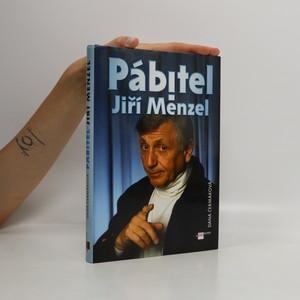náhled knihy - Pábitel Jiří Menzel