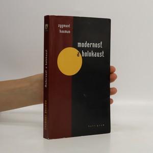 náhled knihy - Modernosť a holokaust