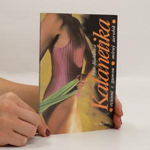 náhled knihy - Kalanetika : cvičení s gumou : mírný aerobik