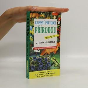 náhled knihy - Kapesní průvodce přírodou. Zvířata a rostliny