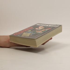antikvární kniha Důvod k zabití, 1992