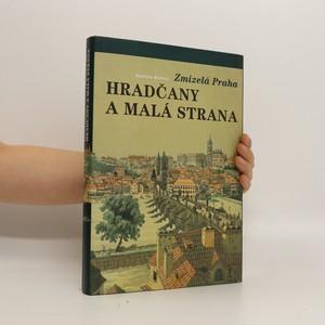 náhled knihy - Hradčany a Malá Strana