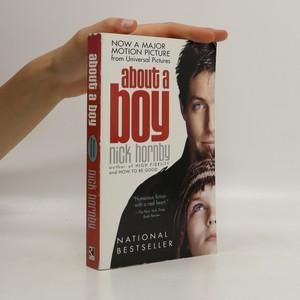 náhled knihy - About a Boy