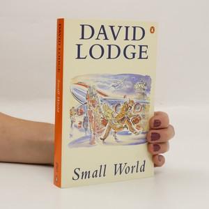 náhled knihy - Small world : an academic romance