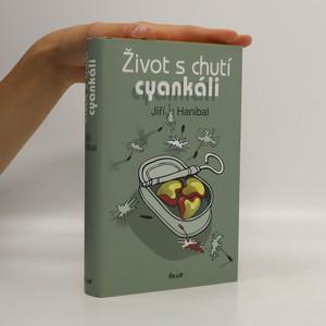 náhled knihy - Život s chutí cyankáli