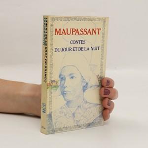 náhled knihy - Contes du jour et de la nuit